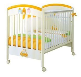 Tecnica prezzi riduttori lettini neonati - Sponde letto bambini prenatal ...