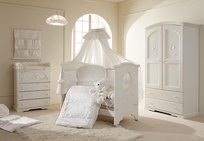 Camerette neonati e bambini complete picci erbesi pali dili best scontate sotto il cavolo - Ikea mobili camera bambini ...