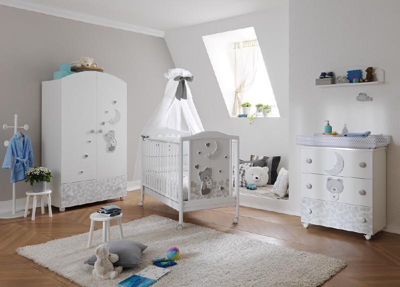 Camerette Chicco 2014 : Cameretta pali moon: mobili da cameretta infanzia di ottima qualità
