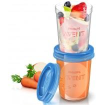 Set VIA Gourmet Avent. SCF639/05 pezzi 5