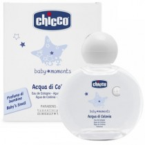 Acqua di Colonia Chicco Baby Moments
