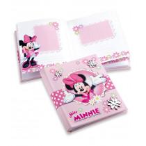Album dei Ricordi Minnie Mouse:Album dei Ricordi Minnie Mouse Innocenti Argenti Rosa D121 2RA In Offerta