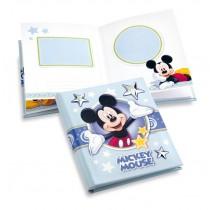 Album dei Ricordi Mickey Mouse:Album dei Ricordi Mickey Mouse Innocenti Argenti Azzurro D131 2C In Offerta