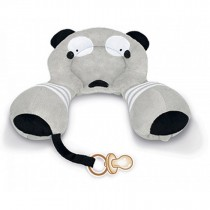Collarino Appoggio Cervicale Jane Animal Dots Bear 0-18 m