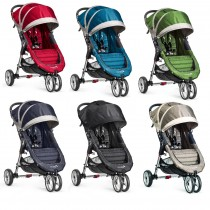 Passeggino Baby Jogger City Mini 3