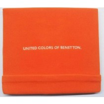 Copertina Culla in Pile United Colors Of Benetton