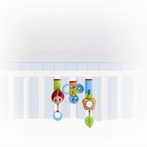 Gioco Tiny Love Crib & Stroller Sleeves