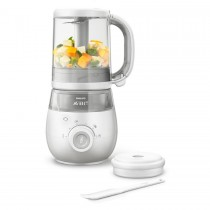 Cuocipappa Easy Pappa Avent Plus 4in1 SCF875/02