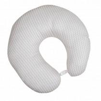 Cuscino Allattamento Picci BoBo Cod PC57001009 Var. 09 Bianco Sabbia
