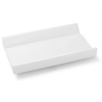 Fasciatoio in PVC Pali Bianco - In Offerta