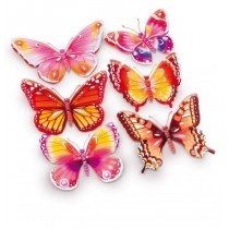 Adesivi decorativi Farfalla