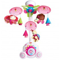 Giostrina Tiny Love Princess Soothe'n Groove Mobile