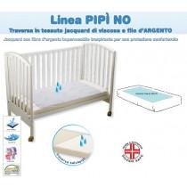 Traversa Salvapipì  Willy & Co Pipì No per Lettino art 488