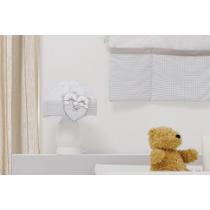 Lume da Tavolo ItalBaby Lovely Bears:Lume da Tavolo ItalBaby Lovely Bears Bianco In Offerta