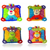 Massaggiagengive Nuby Blankie art. 6568