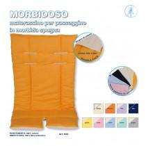 Materassino da Passeggino Willy & Co Morbidoso art 843