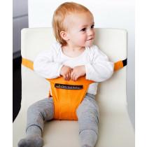 Minichair Mini Sedia MiniMonkey col.Arancio
