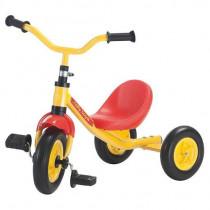 Triciclo Rolly Toys Bingo col. Giallo/Rosso