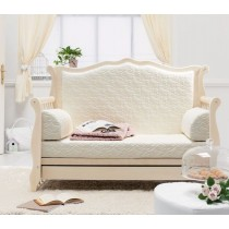 Azzurra Rinascimento Kit trasformabile per divano Avorio - In Offerta