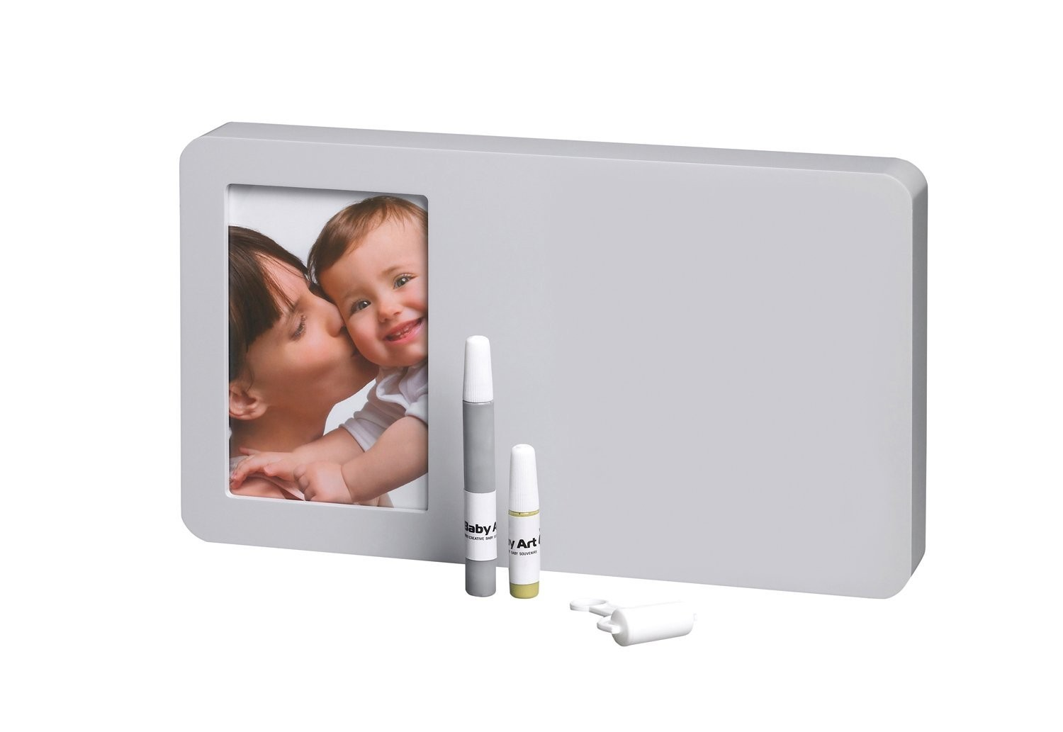 Scatola Impronta Duo Paint Frame Baby Art
