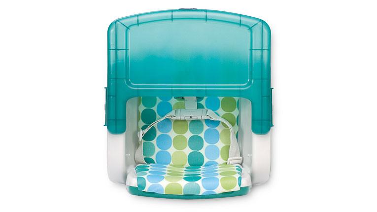 Sedia A Dondolo Per Allattamento Della Chicco : Rialzo sedia mode chicco colori vari pappa seggioloni