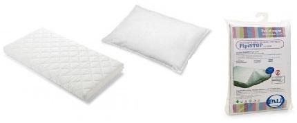 materassi per lettini