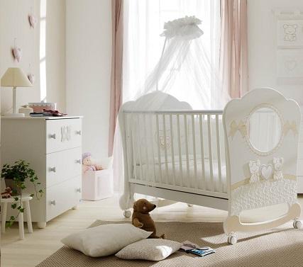 Armadio smart maison beb pali colore bianco beige camerette armadi sotto il cavolo - Accessori per camerette neonati ...