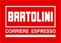 Spedizione con Bartolini